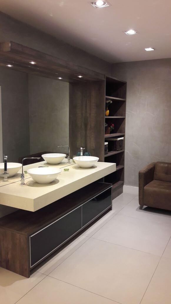 Banheiro New Recreio