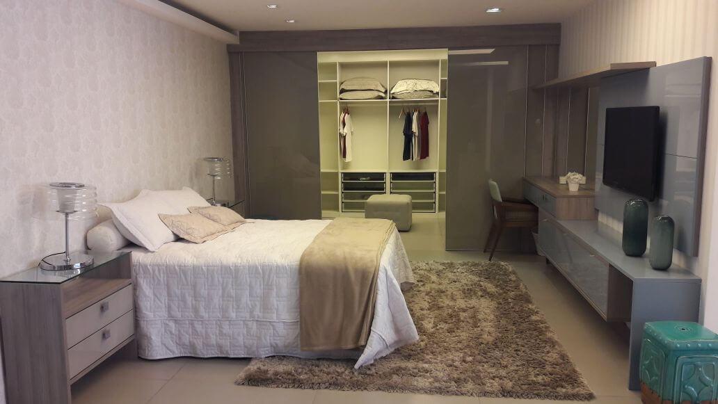Dormitório New Recreio